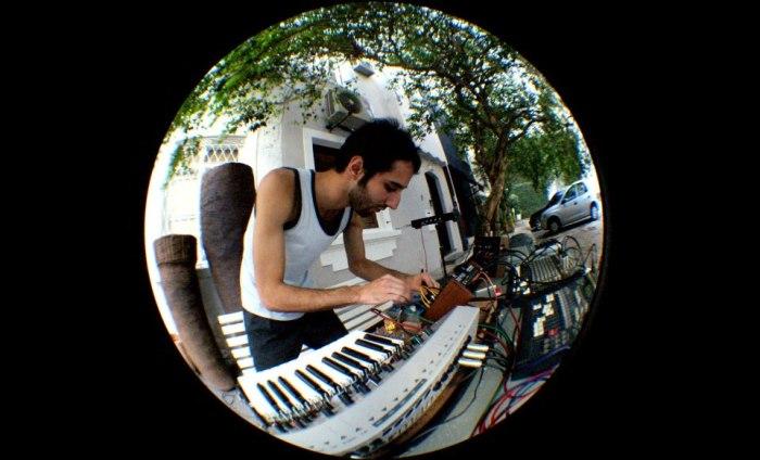 Tom Monteiro ( Compositor e Músico)