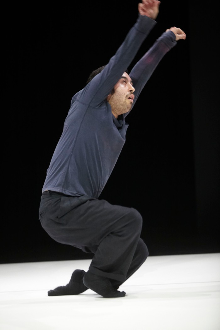 THE ROLEX MENTOR AND PROTEGE ARTS INITIATIVE 2012-2013, Dance Protégé Eduardo Fukushima