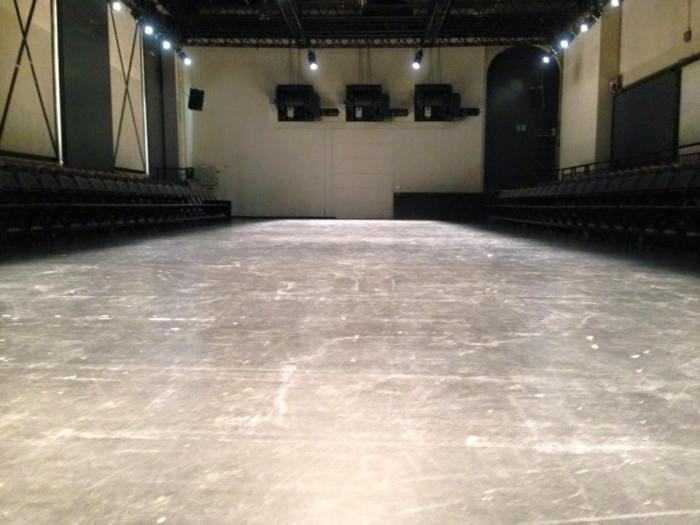 Tanz in Bern espaço