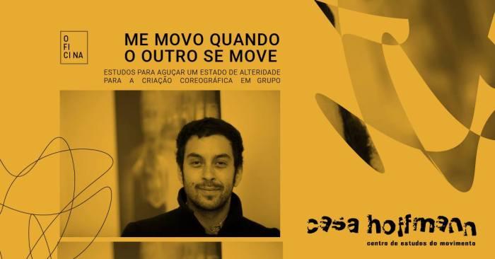 Curitiba flyer workshop 2019